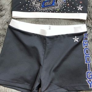 2020 Prodigy Allstars Practice Wear Bottoms